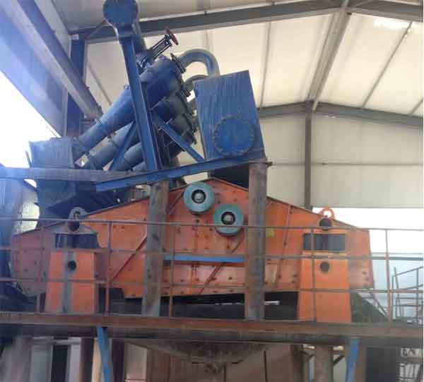 tailings dewatering and treatment