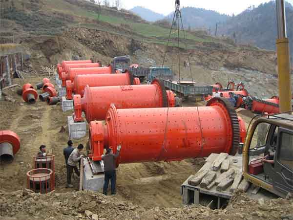 How to improve the grinding efficiency of the ball mill